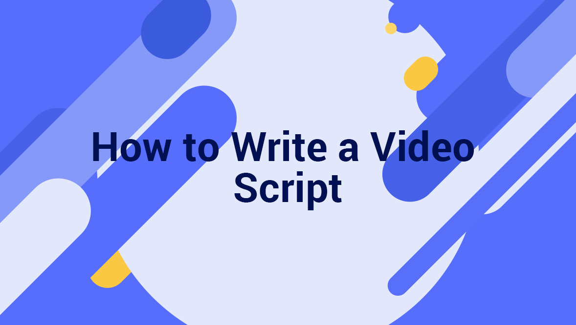 How to write a video script – Collab